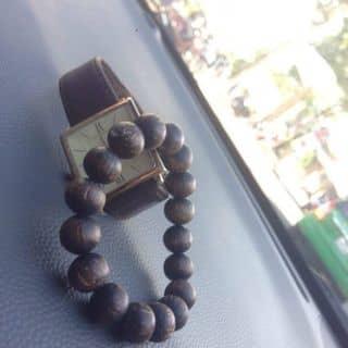 Vòng tay trầm hương oder của nguyengiang2266 tại Hà Tĩnh - 1599089