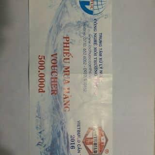 Voucher 500k của tintin321 tại Cần Thơ - 2249613