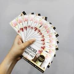 Mình có vài cái voucher free 1 ly nước bất kỳ tại Saigon cafe, muốn tặng lại cho ai có nhu cầu.  Quán rộng, đẹp, nước uống ổn, vị trí đắc địa, riêng chi nhánh Đồng Khởi mở cửa 24/24. Chỉ cần comment bên dưới là có ngay 1 phiếu nhé. Số lượng có hạn, nhanh tay kẻo hết, chỉ có 1 buổi tối hôm nay thôi, chỉ tối nay thôi.