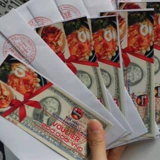 Voucher trả trước tại nhà hàng Deahan korean fast food Vinh khai trương vào đầu tháng 11 này ạ của thuydunghoang1 tại Nghệ An - 1305826