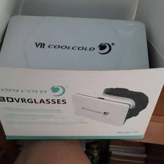 Vr coolcold ver 2 của nguyenquoc163 tại Hồ Chí Minh - 2422093