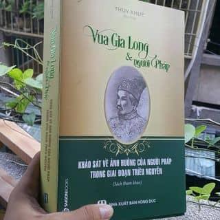 Vua Gia Long & người Pháp của momobookstore tại Hồ Chí Minh - 3186755