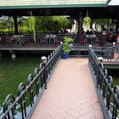 Vườn Cau - Nhà hàng tiệc cưới