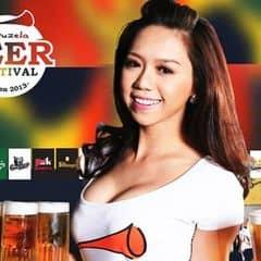 Vuvuzela Beer Club - Hoàng Đạo Thúy