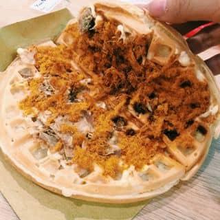 Waffle của oanhmicky tại 02-26A SC Vivo City, 1058 Nguyễn Văn Linh, Tân Phong, Quận 7, Hồ Chí Minh - 440556