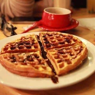 Waffle ngon tuyệt!!!!!!!
