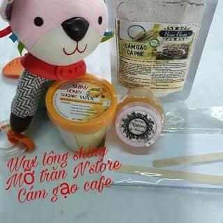 Wax lông,mỡ trăn của nganbao55 tại 0986775812, Thành Phố Phan Thiết, Bình Thuận - 3349848