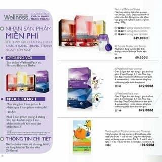 Wellness 1 viên kẹo bổ sung 13 loại vitamin 8 loại khoáng chất cần thiết cho trẻ em  của nangmai9 tại Hồ Chí Minh - 2935292