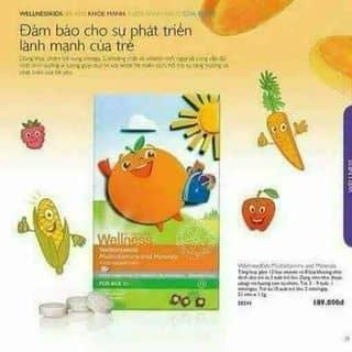 Wellness kid của phuocvu88 tại Quảng Ngãi - 3603957