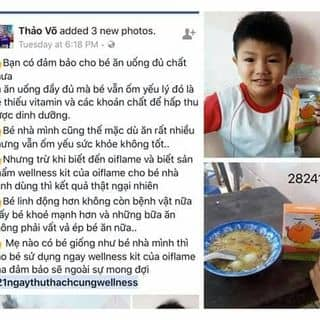 Wellness Kids của thimyainguyen tại Tiền Giang - 2943053