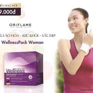 Wellness pack wonan của tinhgiovo1 tại 1 Lê Thánh Tông, Quận Ngô Quyền, Hải Phòng - 2494199