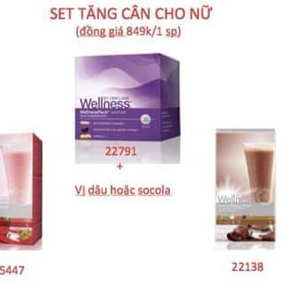 Wellness thực phẩm bổ sung của onelikingmylove tại Bình Thuận - 3451378