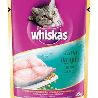 whiskas 85g pate cho mèo của livetolove381 tại Hồ Chí Minh - 3414748