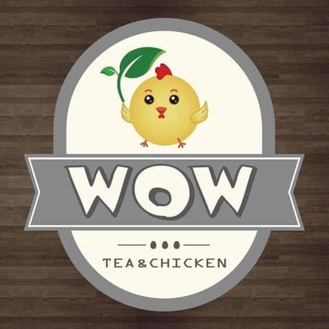 WOW Tea & Chicken - Giao nhanh trong 1 giờ - Loship.vn
