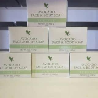 Xà phòng rữa mặt và cơ thể Avocado Face and Body Soap của tanloc49 tại Hồ Chí Minh - 2903726