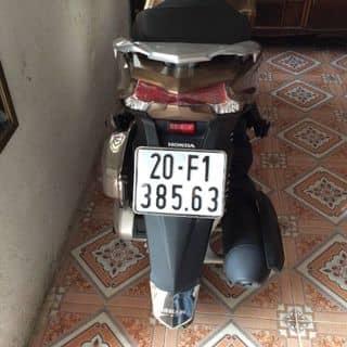 Xe của traingheohanam87 tại Thái Nguyên - 3027556
