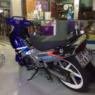 Xe của oanhonmeocon tại Đồng Tháp - 2218697