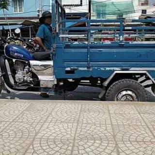 Xe 3 gác bán của thanhhung211 tại Đắk Nông - 2230621