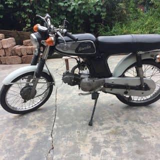 Xe 67 của phamdien11 tại Huyện Hải Hậu, Nam Định - 1805305