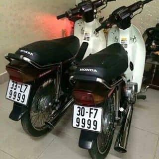 Xe bán của taniuthuy tại Shop online, Huyện Krông Búk, Đắk Lắk - 1686645