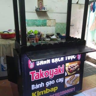 Xe bánh bạch tuộc của takoyakipt tại Hồ Chí Minh - 2551381