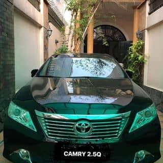 Xe Camry 4c của thoatran90 tại Hồ Chí Minh - 2231317