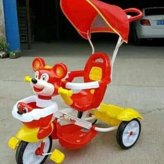 Xe cho bé của huongthu292 tại Vĩnh Yên, Thành Phố Vĩnh Yên, Vĩnh Phúc - 1752348