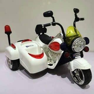 Xe cơ động cho bé của ngoha23 tại Shop online, Thị Xã Từ Sơn, Bắc Ninh - 908932
