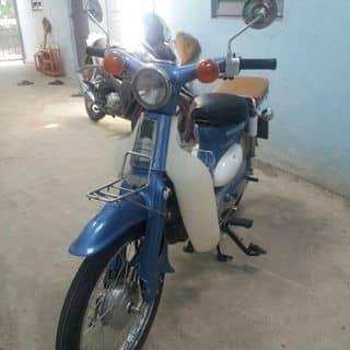 Xe cub của tamthanh149 tại Đồng Nai - 3373429