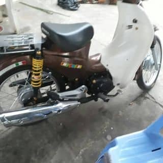 Xe cub 50 của chikhangle tại An Giang - 2280966