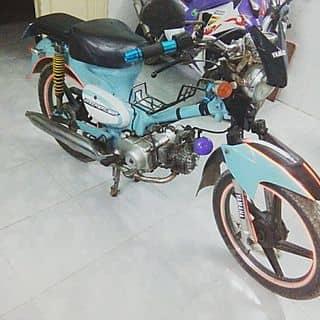 Xe Cub 50cc độ nhẹ của kevinh tại Hồ Chí Minh - 2772044