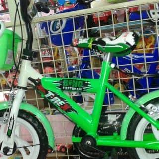 Xe đạp 12 inch của nguyenphuocloi tại Hồ Chí Minh - 924757