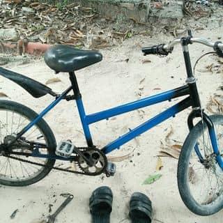 Xe đap của tranthanhthuong tại Khánh Hòa - 2127070