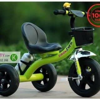 Xe đạp 3 bánh của inoxman007 tại Đà Nẵng - 956157