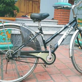 Xe đạp Asama của hongthai24 tại Vĩnh Phúc - 2603690