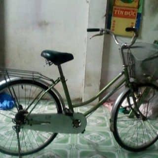 Xe đạp cũ của dosongnhi tại Hồ Chí Minh - 2486015