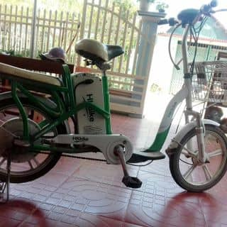 Xe đạp điện của nhanthanh255 tại Điện Biên - 2898529