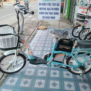 Xe đạp điện của huyentram34 tại Quảng Ngãi - 2056777