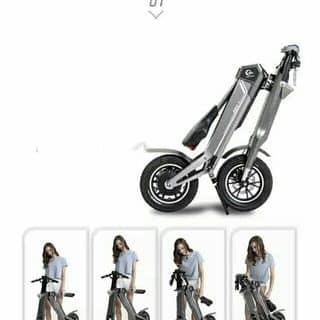 Xe đạp điện độc Lehe của jin_shop tại Hồ Chí Minh - 3398091
