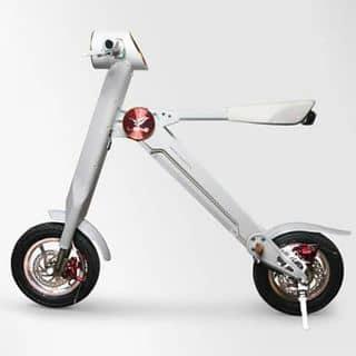 Xe đạp điện nhỏ gọn của jin_shop tại Hồ Chí Minh - 2012791