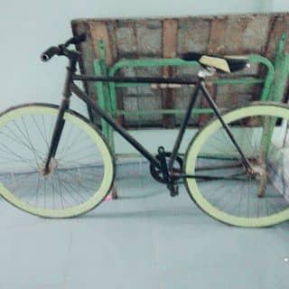 XE ĐẠP FIXGEAR của nguyenduynghia2 tại Hồ Chí Minh - 3440406