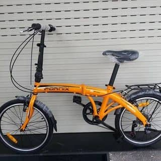 Xe đạp gấp Fornix (nhập khẩu) của kiena2000 tại 1001 Quang Trung, Nghĩa Chánh, Thành Phố Quảng Ngãi, Quảng Ngãi - 2913330