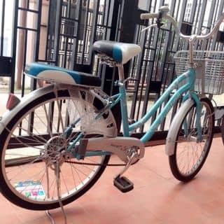 Xe đạp hitasa của anhlan650 tại Lâm Đồng - 3381735