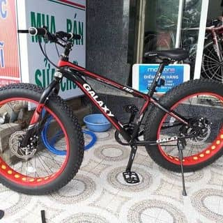 Xe đạp thể thao GALAXY (bánh béo ) của kiena2000 tại 1001 Quang Trung, Nghĩa Chánh, Thành Phố Quảng Ngãi, Quảng Ngãi - 2913178