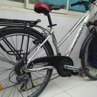 Xe đạp thể thao Strong man của tuyetnhitran1 tại Hồ Chí Minh - 2729873