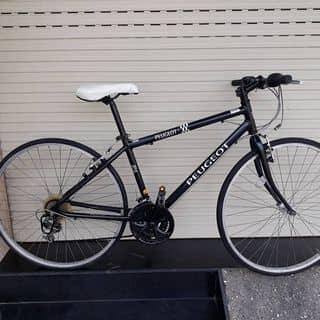Xe đạp touring PEUGEOT (france) của kiena2000 tại Quảng Ngãi - 3245531