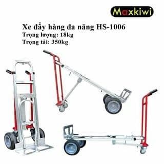 Xe đẩy hàng  của thiennbinhthanggnhoo tại Hồ Chí Minh - 2902064