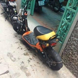 Xe điện của mai161042017 tại Phú Thọ - 3057574