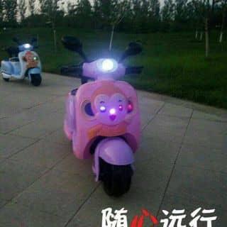 Xe điện cho bé của ngoha23 tại Shop online, Thị Xã Từ Sơn, Bắc Ninh - 908857