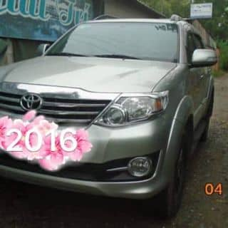 Xe Fortuner đời 2016 của peanh07 tại Đồng Nai - 1693698